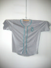 Japanese baseball jerseys